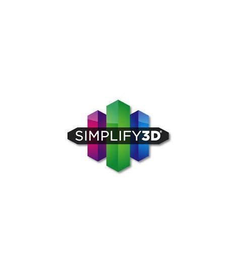 SOFTWARE SIMPLIFY-3DCPI