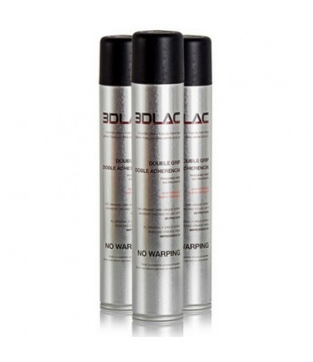 3DLAC 400ml antiwarping spray