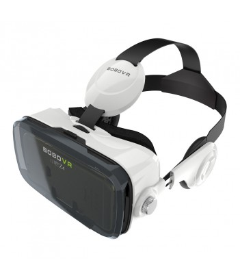 Virtual Reality (VR) Glasses VRB-TECH