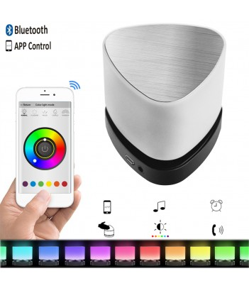 FANTASY Tech Bluetooth speaker