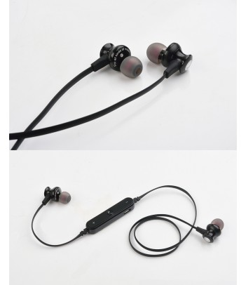 S2U Tech bluetooth headphones