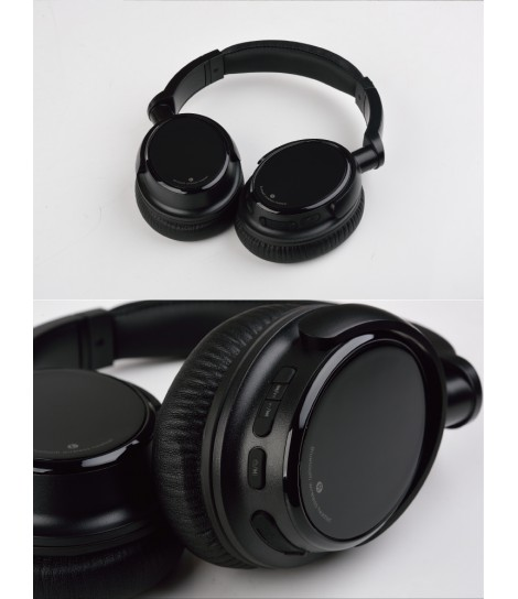 HPT HEADSETS