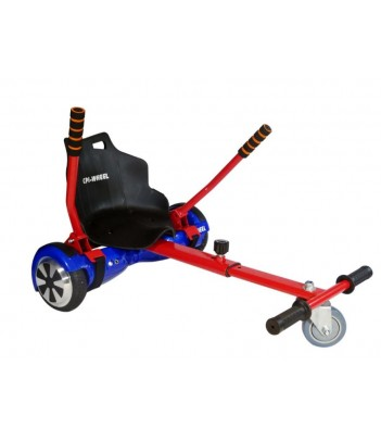 Hoverkart Plus asiento patinete