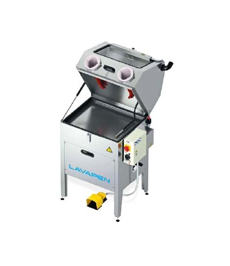 Lavadora de piezas manual LAVAPEN 70x55xh45cm, 8 bar
