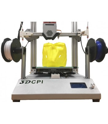 Impresora 3DCPI Silver25