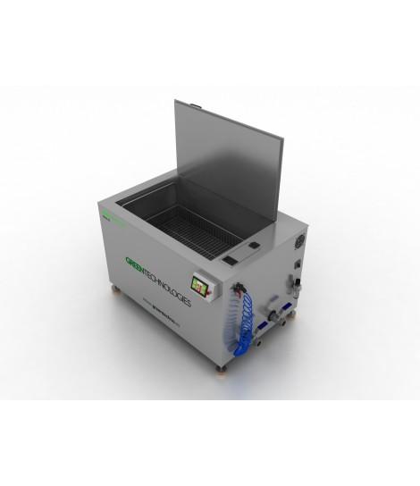 Lavadora ultraonido 60l. 58cmx33cmx31cm 2000w