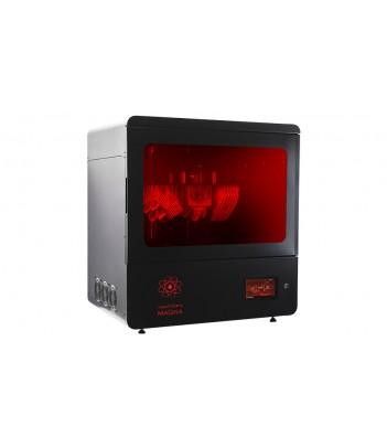 Impresora 3D Magna Liquid Cristal