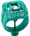 Concept resina 3D verde Magna Liquid Cristal 5KG