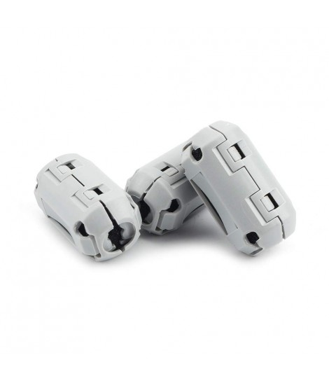 Filtros de filamento para impresora 3D 1.75 - 3 unidades