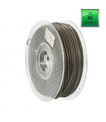 filament PLA ALUMINI METALICO 3DCPI