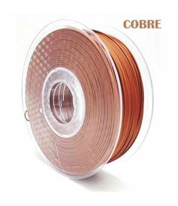 filament PLA COPPER METALICO 3DCPI