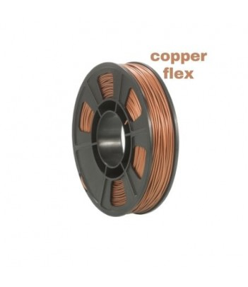 filament 3D COPPER FLEX 3DCPI