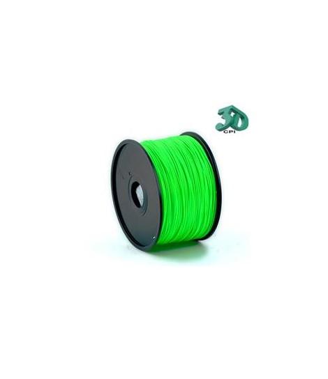 FLEXIBLE 3DCPI verde 2