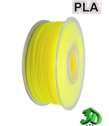 filamento 3D PLA FLUORESCENTE  3DCPI