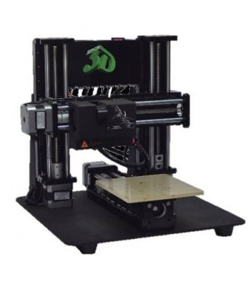CPI MULTI 3D printer KIT