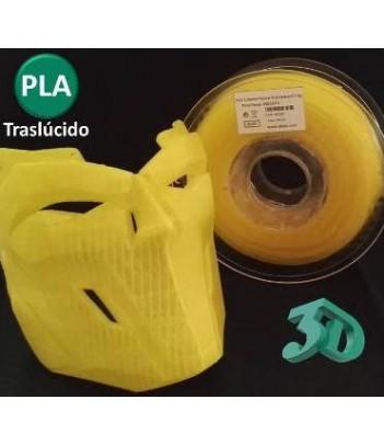 PLA TRANSLUCENT 3DCPI
