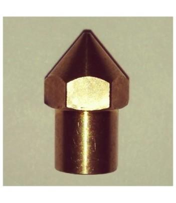 Nozzle 1,75mm  ø0,6mm 3DCPI  02 PRO/03/04/05