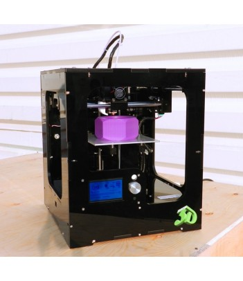 Impressora 3D CPI HOME