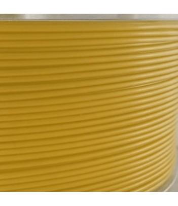 filamento  PLA METALICO GOLD 3DCPI