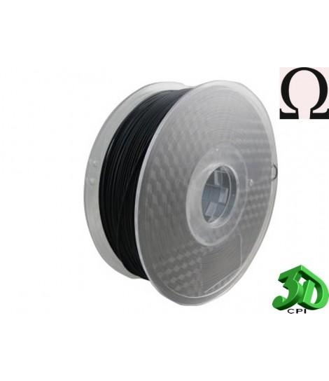 filamento 3D ABS CONDUCTIVO  3DCPI