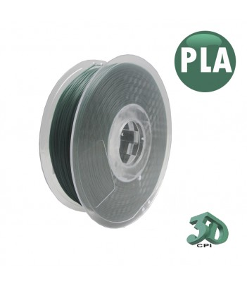 PLA PLUS 3DCPI Verde Oscuro