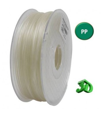 Filamento PP 3DCPI