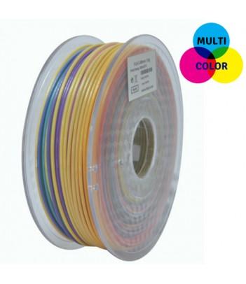 filamento 3D PLA MULTICOLOR 3DCPI