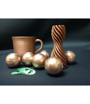 Copper PLA 3DCPI