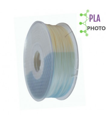 3D filament PLA PHOTO 3DCPI