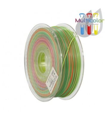 3D PLA MULTICOLOR 3DCPI filament