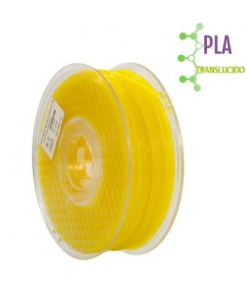 filamento 3D PLA TRANSLUCIDO 3DCPI