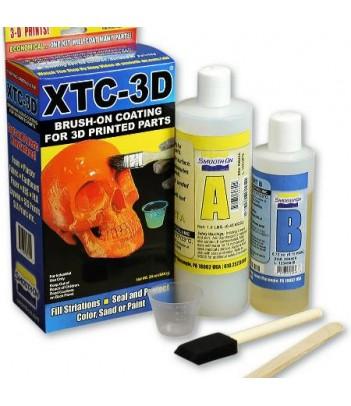 XTC3D