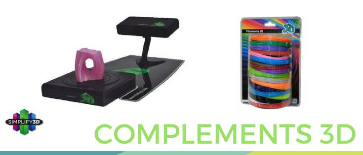 COMPLEMENTS 3D