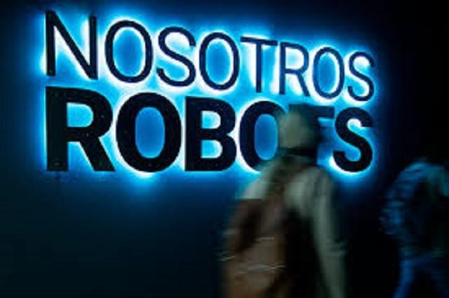 NOSOTROS ROBOTS