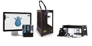 What is a 3D printer? Part 2