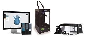 Què és una impressora 3D? Part 2
