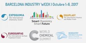 3DCPI Asistirá un año más a Expoquimia y In3dustry